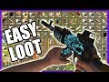 EASIEST AK 47 RICH Decayed Base LOOT Silent Raiding Assault Rifle Vanilla Rust Raids PvP mp3