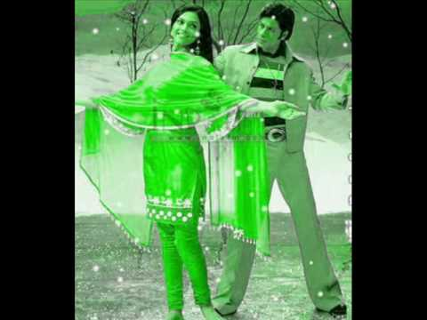 Om Shanti Om - Main Agar Kahoon (with Lyric)