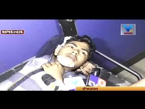 Tragic road accident on Dholka-Bagodara Highway, 14 Killed, Several Injured | VTV Gujarati