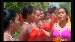 Mallu Actress Chitra Navel and Armpit Show