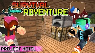 Download Lagu Survival Adventure EP13 | Project Hotel | Gamer Chad & RadioJh Audrey Gratis STAFABAND