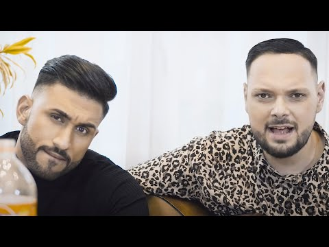 MARIO x Csík Laci - Szabadságra vágyom OFFICIAL MUSIC VIDEO