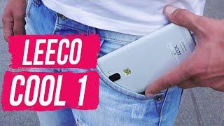 LeEco Cool 1 (Cool1) - убийца Redmi Pro и бюджетная альтернатива Meizu MX6. LeEco в России