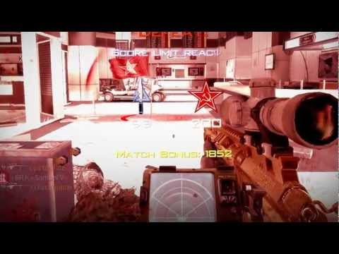 Mw3 montage