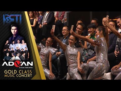 download lagu Kemeriahan Launching Advan G1  Advan Gold Class  Concert gratis