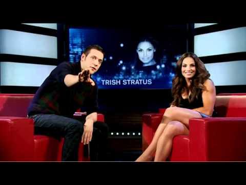 Full Interview: Trish Stratus video