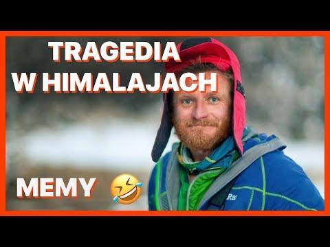 Czy śmierć Himalaisty Jest Zabawna + Kradzież 560 Mln $