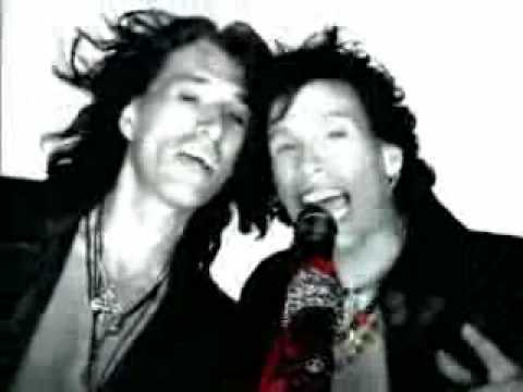 Aerosmith - Rockin&#039; The Joint ad