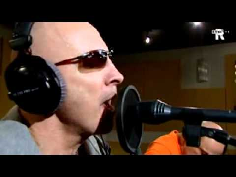 Right Said Fred -  Stand Up (for The Champions) |  Rtv Rijnmond Holland video