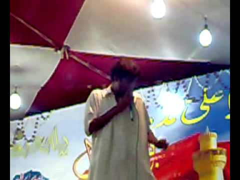 Rab Janay Tay Hussain Janay video