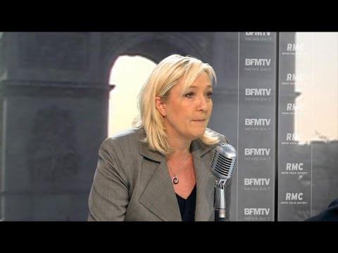 French far-right leader calls local vote result 'triumph'