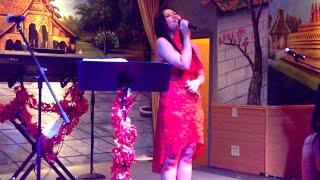 Michelle Vang   Power of Love