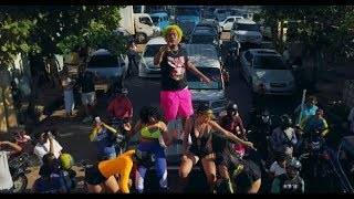 El Cherry Scom - PUETO (Video Oficial)