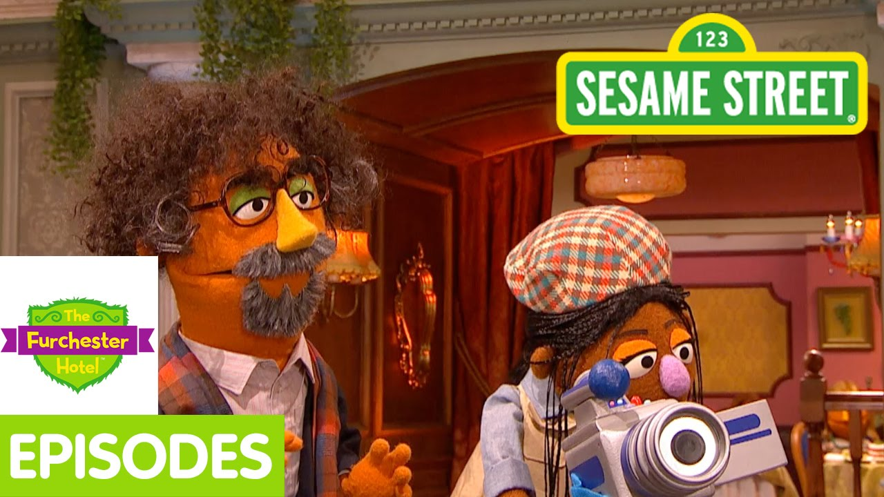 furchester hotel  welcome to the furchester  full episode