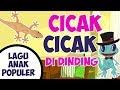 Lagu Cicak Cicak Di Dinding - Lagu Anak Indonesia Populer Versi Baru