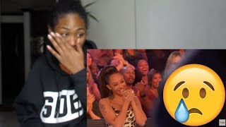Angelica Hale Receives Golden Buzzer  America's Got Talent: The Champions | Reaction