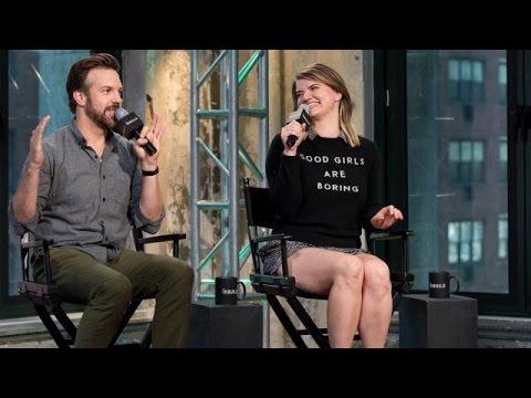 """Jason Sudeikis And Leslye Headland On """"Sleeping With Other People"""""""