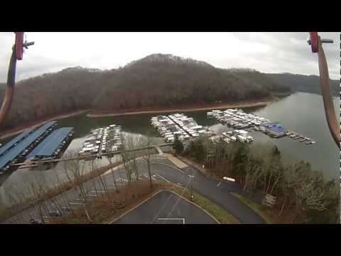Hurricane Marina Silver Point TN