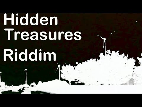NEW HIP HOP REGGAE INSTRUMENTAL Hidden Treasures RIDDIM 2014 (by DreaDnuT)