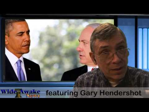 W.A.N. Radio with Gary Hendershot, Mar 24, 2015