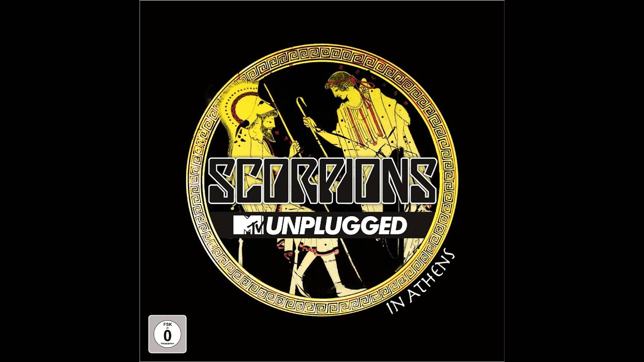 Mtv Unplugged Wallpaper Scorpions Mtv Unplugged no