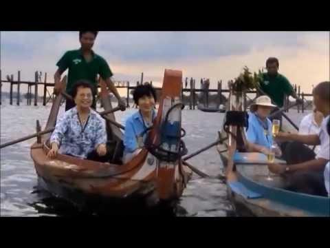 Myanmar or Burma with Vantage Travel Sept 2013.