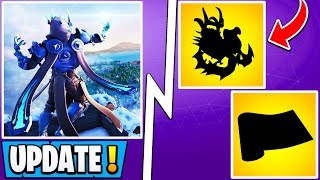 *NEW* Fortnite Update! | Early Live Event, 2 Free Gifts, Map Change Coming!