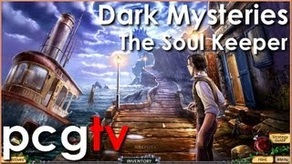 Dark Mysteries The Soul Keeper CE Gameplay (PC HD)