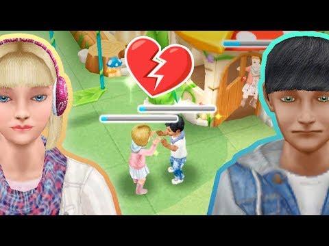 Te estaré esperando ♥   Historia de amor   Los Sims Freeplay