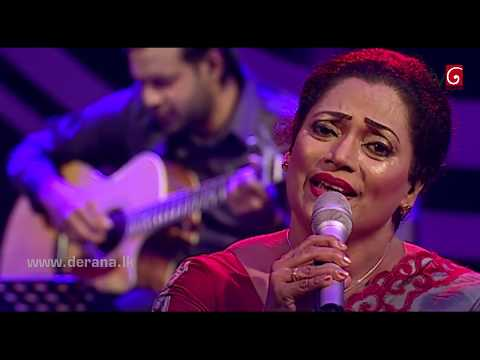 Supem Hangum Oben Epa - Pradeepa Dharmadasa @ Derana Singhagiri Studio ( 24-11-2017 )