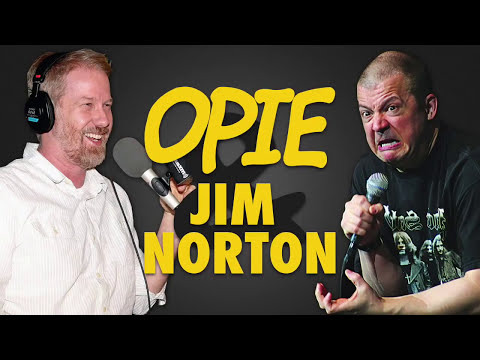 Opie & Jim Norton: Jocktober - The Todd Show (10/23/14)