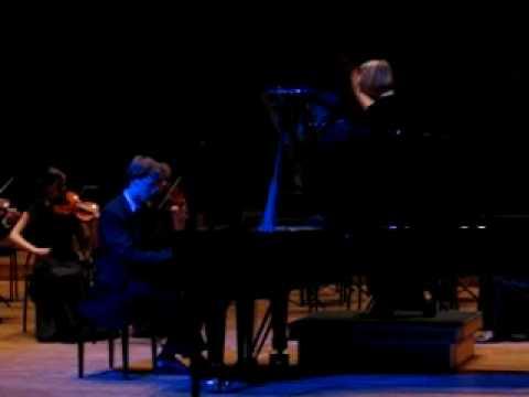 Smuga Cienia Kilar Filharmonia video