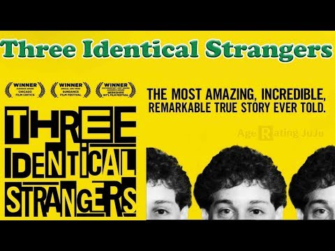 Three Identical Strangers (2018) Review