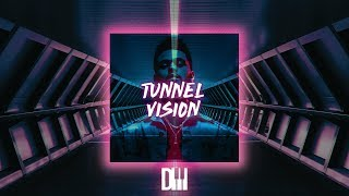 TUNNEL VISION - The Weeknd x Zayn x Halsey x Type Beat 2018