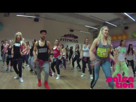 Maître Gims - Sapés comme jamais - Choreography by Elite trainer Kamila