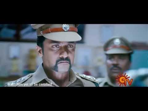 Singam 2 Official Trailer Theatrical Tamil 1080p HD (2.45 mins...