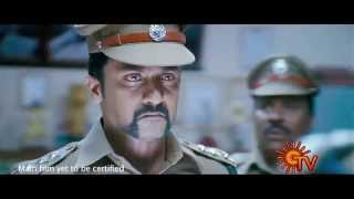 Singam 2 - Singam 2 Official Trailer Theatrical Tamil 1080p HD (2.45 mins)