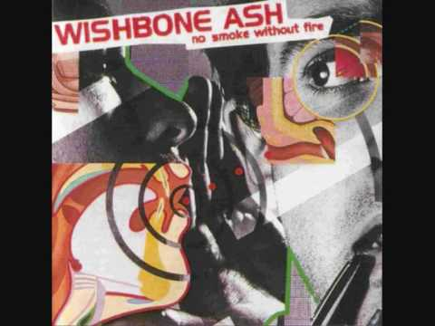 Wishbone Ash - Like A Child