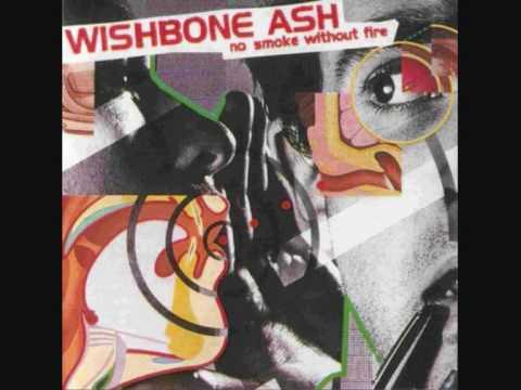 Wishbone Ash - Like A Child