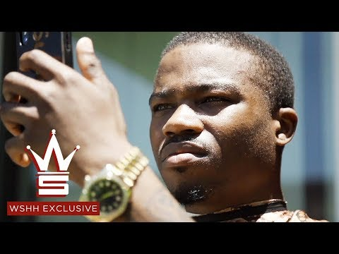"""Allstar Will & YoungBoy Never Broke Again """"Gutta Boy"""" (WSHH Exclusive - Official Music Video)"""