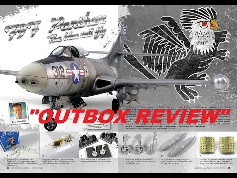"Outbox Review ""AK MAGAZINE Issue Nº9 Metal Finishes"