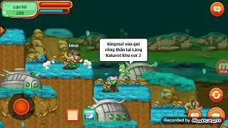 Hành trình săn tìm đệ tử ma bư Zinba