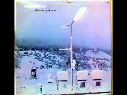 WAYNE JOHNSON TRIO. Arrowhead.