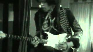 The Jimi Hendrix Experience - Purple Haze