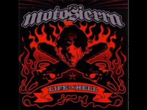 Motosierra - Life in Hell (full album)