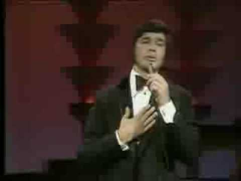 Engelbert Humperdinck - Lonely As A Man Without Love