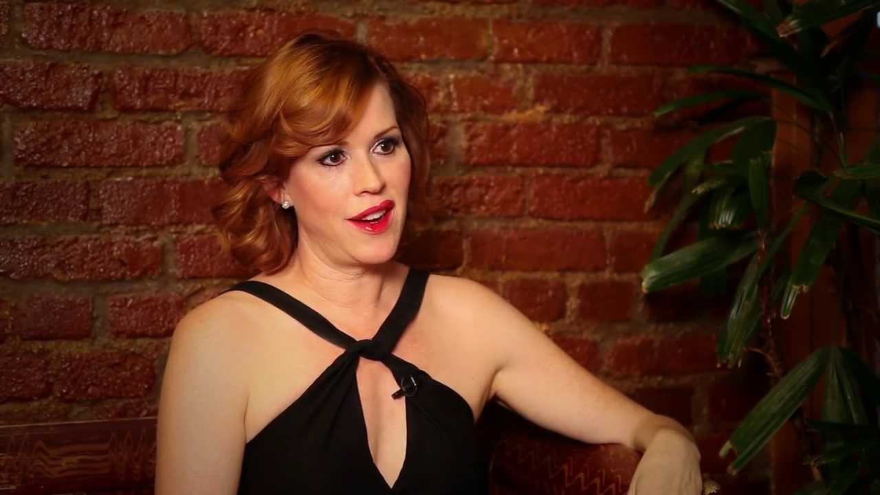 Molly Ringwald - Don't You (Forget About Me) - YouTube