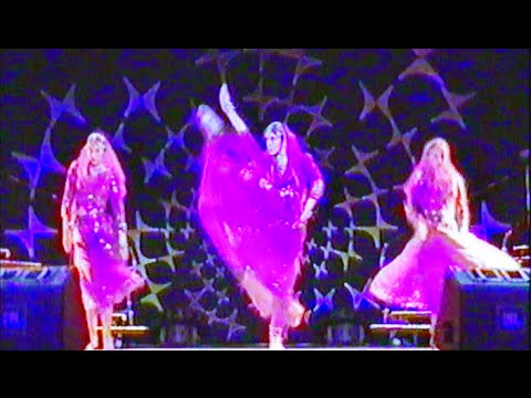 Chal Chaiya Chaiya, Indian Dance Group Mayuri, Russia video