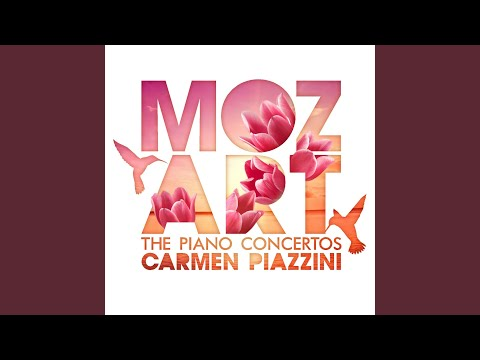 Download Concerto No 1 in F Major for Piano and Orchestra K 37 II Andante
