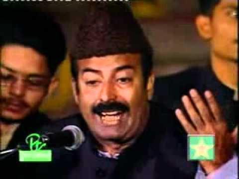 Farid Ayaz and Abu Muhammad   Qawwal 1  intro Shehryar Khan
